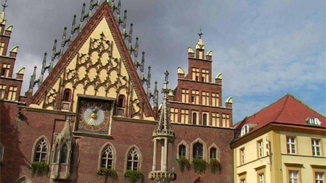 Pielgrzymka do Wieczności — Tajemniczy Wrocław